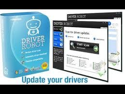 driver robot 2.5 4.2