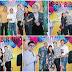 Nhiều bạn bè, nghệ sĩ thân thiết đội mưa đến chúc mừng Hồ Minh Tài thêm tuổi mới