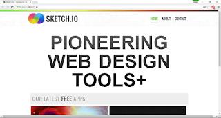 aplikasi desain