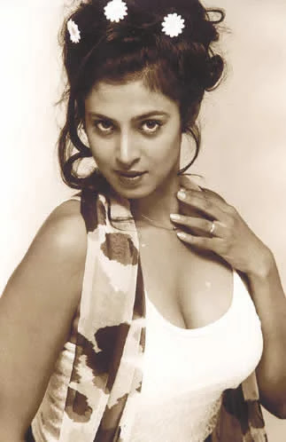 Hot Images of Actress Kasturi