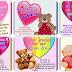 Bonitas tarjetas y frases tiernas, para dedicar a tu amor en Facebook, Washap, Instagram y mas.