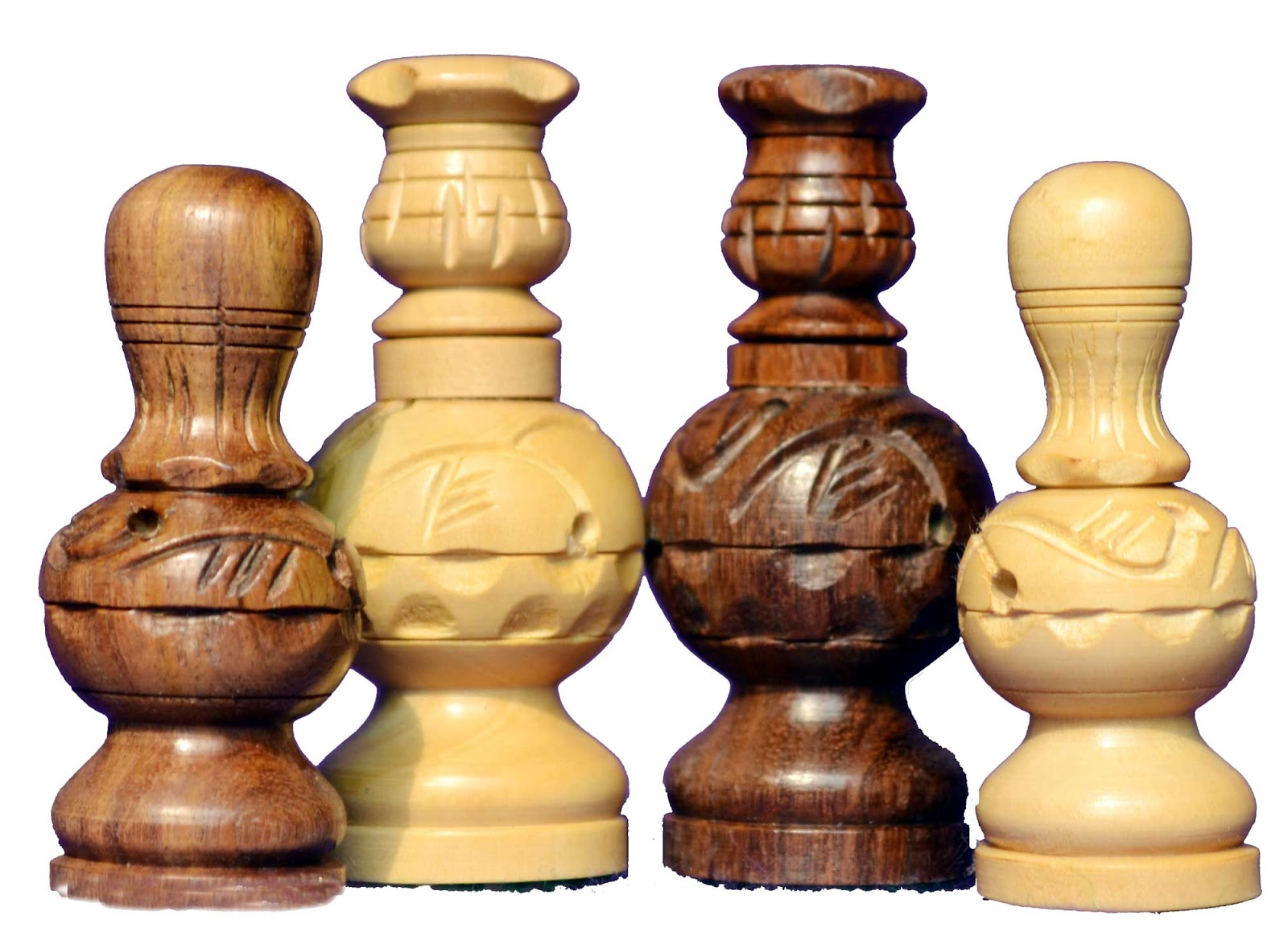 craft magic chess set king 4