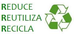Campamento terecay blog las 3 r del reciclaje for Dibujos de las 3 r