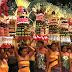 Galungan, Bali Potong Ribuan Ekor Babi Secara Massal