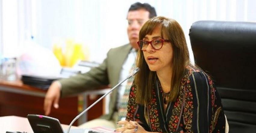 Congreso de la República aprobó la creación del Instituto Peruano de Lenguas Indígenas u Originarias