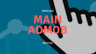 Apakah Aplikasi Nuyul Admob 2019 Masih Aman?