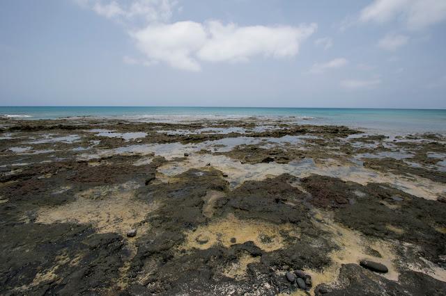 Villaggio nei pressi del Faro de Punta Jandìa-Fuerteventura