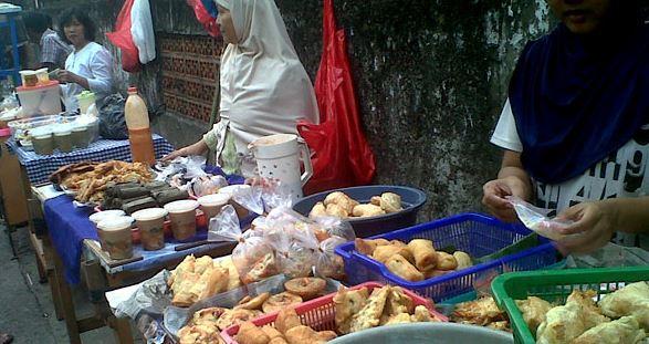 Bisnis Yang Menguntungkan Di Bulan Ramadhan Ini Dia 6 Contoh Yang
