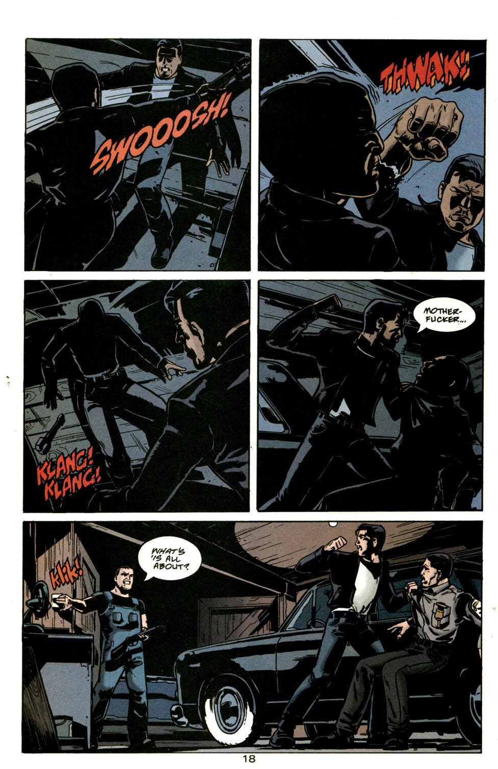 Read online American Century comic -  Issue #9 - 20