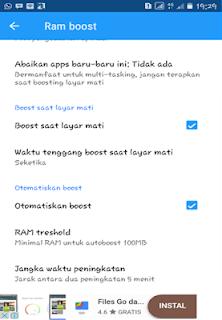 Cara Mudah Menambah RAM Android Terbaru 2018