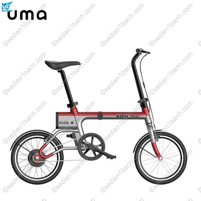 3 Lý do bạn chọn xe đạp gấp làm phương tiện đi lại của mình