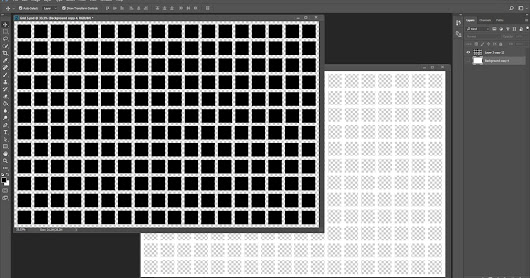 Photoshop Grid