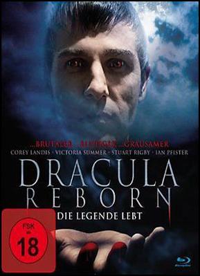 O Renascimento do Drácula (Dublado)