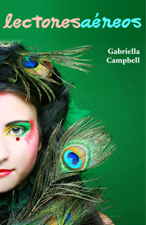 Libro Lectores aéreos, de Gabriella Campbell - Cine de Escritor
