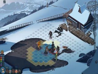 The Banner Saga PC Download Free