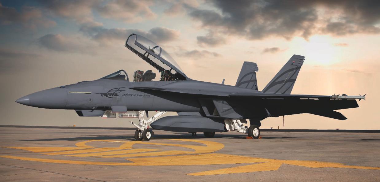 F 18 Advanced Super Hornet SNAFU!: Canada to buy ...
