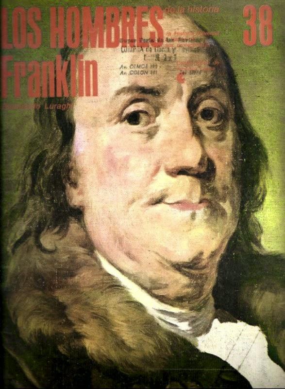 Hombres de la historia Nro. 38 – Franklin Los, Luraghi Raimundo