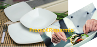 Logo Festa di AVA : vinci 50 servizi piatti Tognana e 5 cene stellate