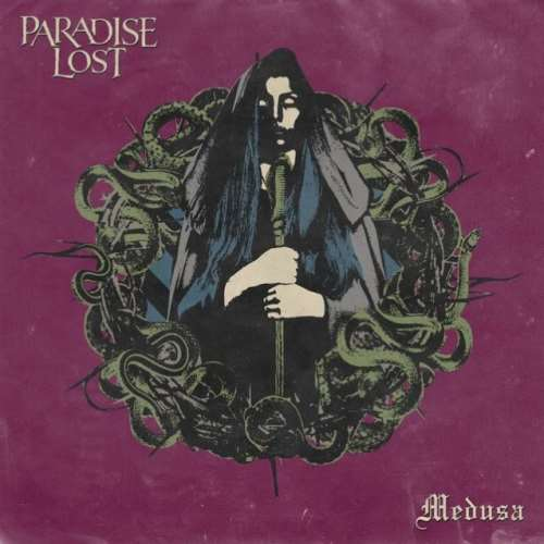 PARADISE LOST: Εξώφυλλο και ημερομηνία κυκλοφορίας του νέου album
