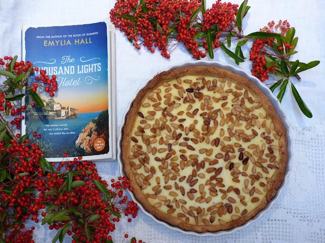 Italian dessert recipes, Italian cakes