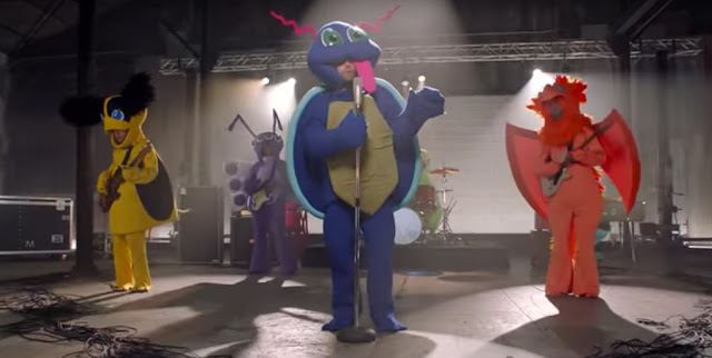Reseña: Maroon 5 - Don't Wanna Know (Video)