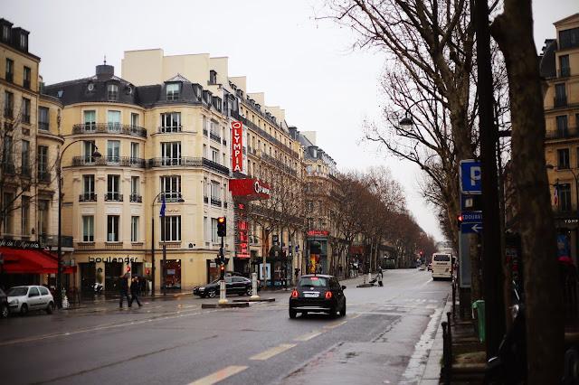 Fred Olsen River Seine Cruise Paris Rouen Honfleur