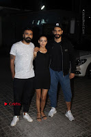 Bollywood Actor Actress at Special Screening Of Film Naam Shabana  0009.JPG