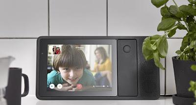 Ily smart home phone