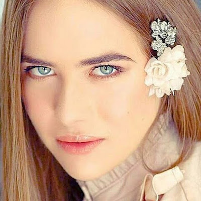 Kumpulan Foto Terbaru Anastasia Tsilimpiou