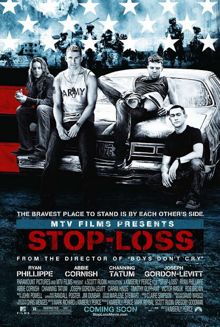 Stop-Loss (2008) ταινιες online seires oipeirates greek subs