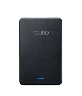 Buy and compare Hitachi Touro Mobile 6.35 cm (2.5) 500 GB External Hard Disk
