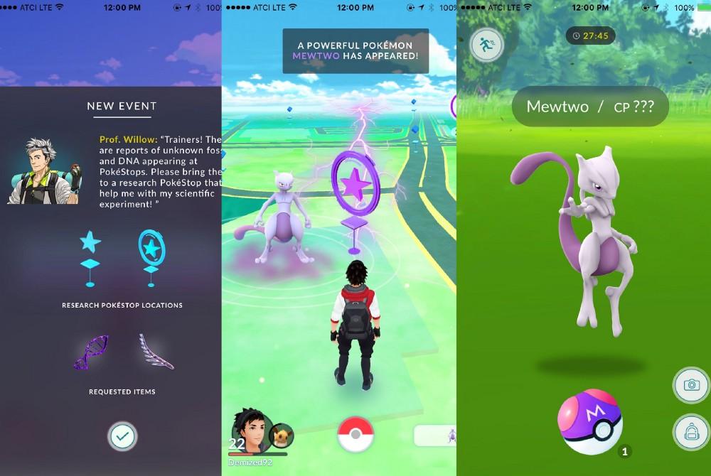 ¡Vuelven a nombrar gran evento de Pokémon GO en verano!, ¿legendarios por el aniversario?