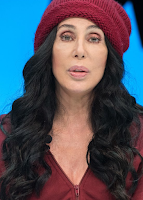Cher, October 2016