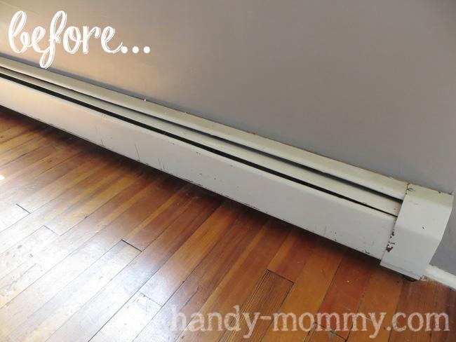 Handy Mommy Adventures In Baseboard Heaters