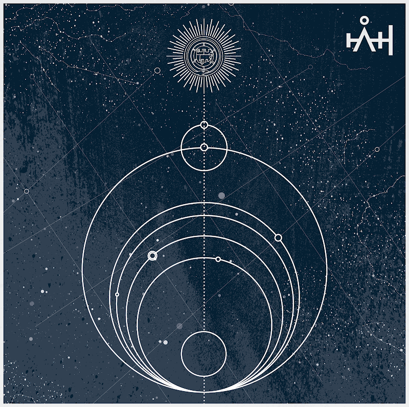 IAH - Album éponyme   Chronique