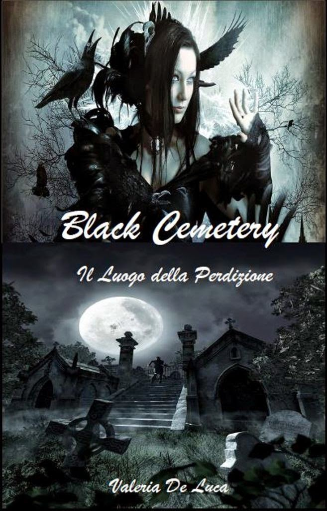 Black Cemetery (Acquistalo in eBook o Cartaceo)