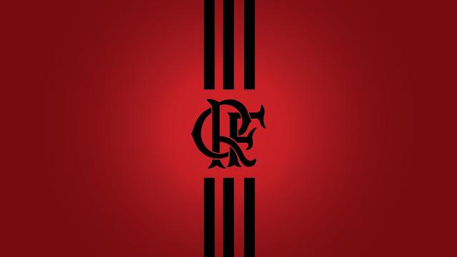 Papel de Parede Flamengo Mengão do meu coração