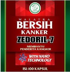 Obat Zedoril 7