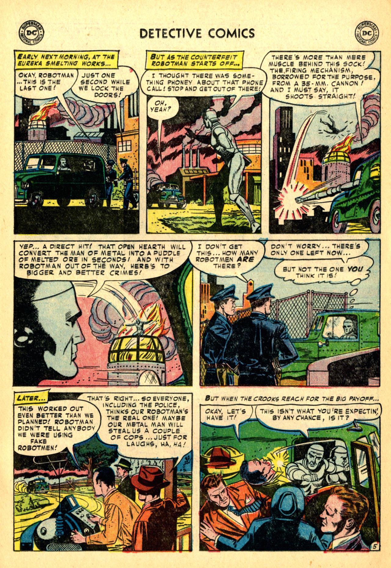 Detective Comics (1937) 185 Page 20