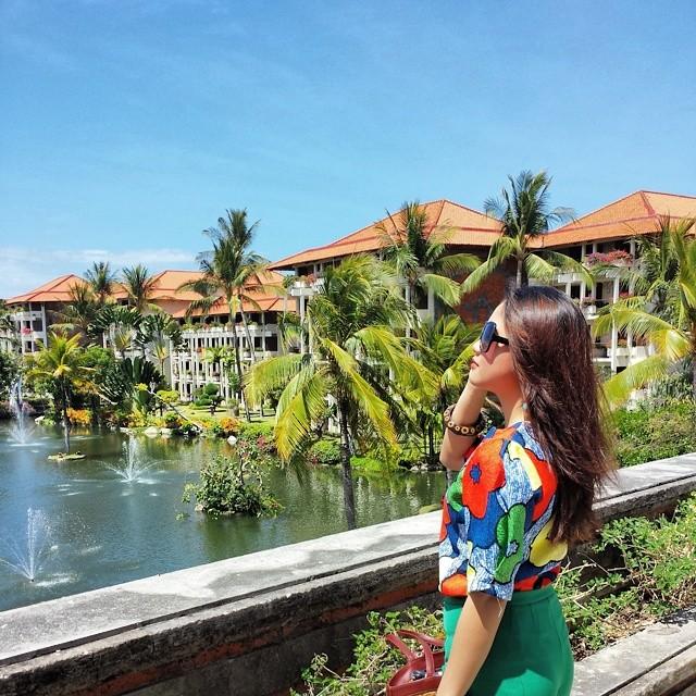 Bali Indonesia Travel Blog
