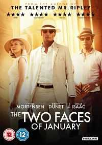 The Two Faces of January 2014 Hindi English Download 300mb Dual Audio