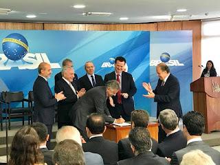 Atualização da Profissão de Radialista e Sanção da Lei de Flexibilização da Voz do Brasil
