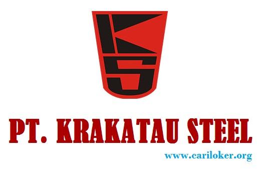 Lowongan Kerja Terbaru PT KRAKATAU STEEL Perusahaan BUMN Lamar Secara Online