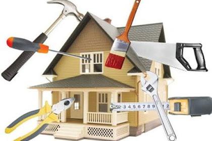 5 Persiapan yang Perlu Dilakukan Sebelum Renovasi Rumah