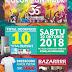 COLOR FUN WALK 2018 (Pesona Immanuel 2018)