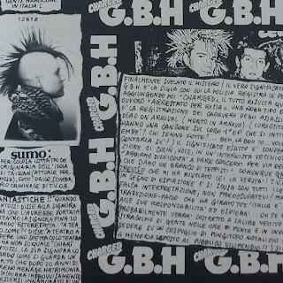 Resultado de imagem para gbh  live 83