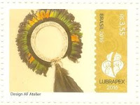 Luso-Brazilian Philately Exhibition