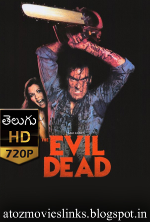 ICONS FIRSTS: THE EVIL DEAD (1981) : Icons of Fright – Horror News ...