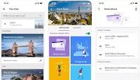 App per organizzare Viaggi e Vacanze