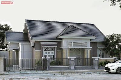 Tips Memilih Rumah Idaman di Kawasan Perkotaan